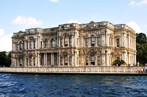 Beylerbeyi Palace  Blue Tuana Hotel
